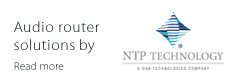 NTP Technology
