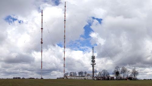Broadcast System Integration ATG Danmon Hiltron Completes